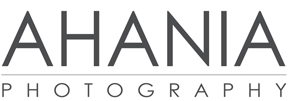 Ahania Photography | Seniors logo